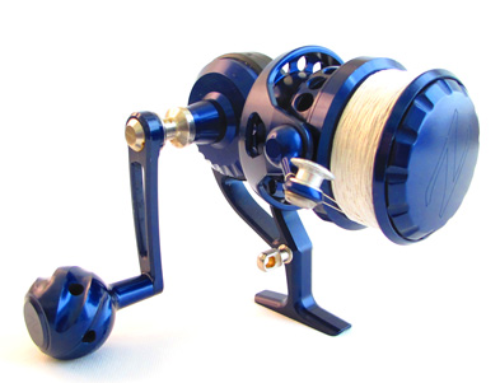 The MICRALOX Salt Water Fishing Reel